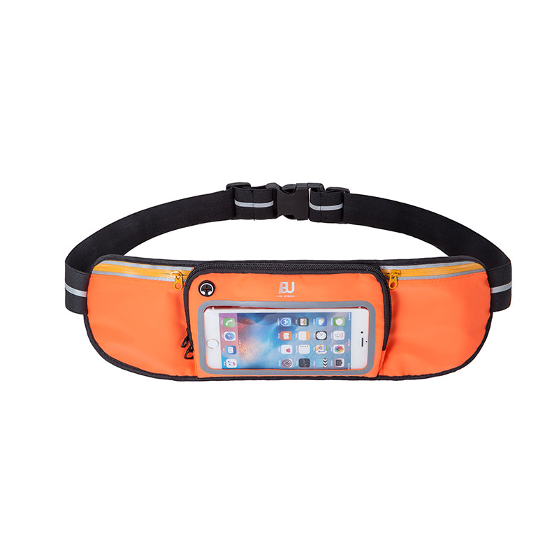 Touchscreen Waterproof Waist Belt