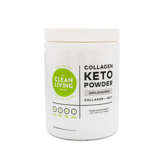 Collagen Keto Powder