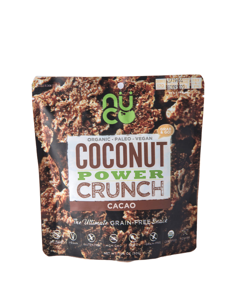 POWER CRUNCH  CACAO