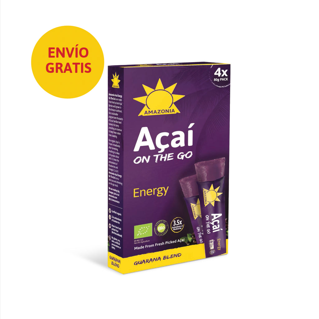 AÇAÍ BIO ON THE GO