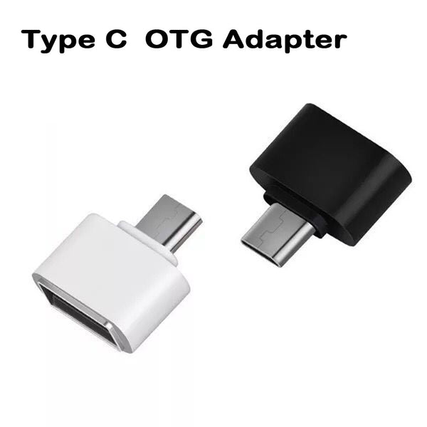 Type-C USB 3.1 --> USB2.0 Type-A Adapter