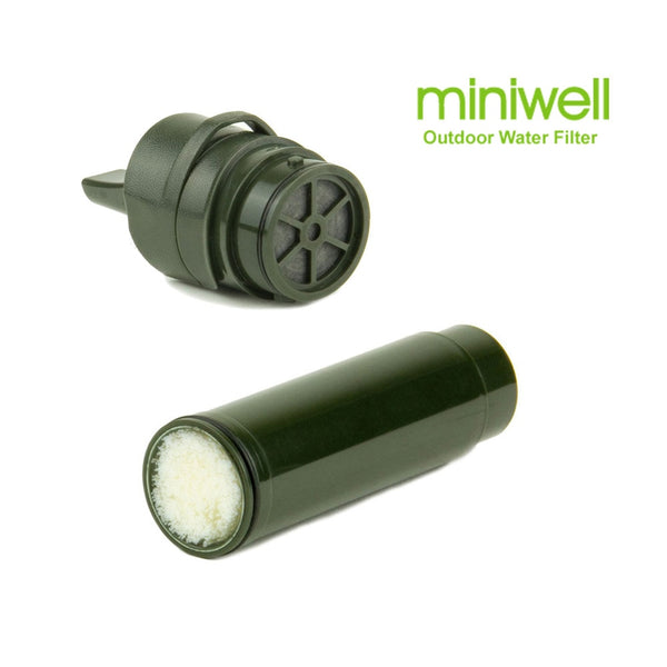 Filter Replacements for Miniwell L600