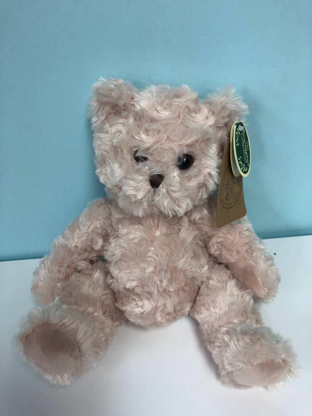 Teddy Bear NEW IN025
