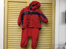 Load image into Gallery viewer, Boys 12m Columbia 2pc Snowsuit IN339