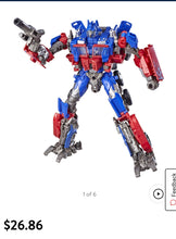 Load image into Gallery viewer, Transformers Lot
