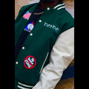 LIMITED EDITION NOSHO VARSITY
