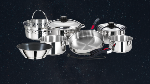 Magma,  Cookware Sets