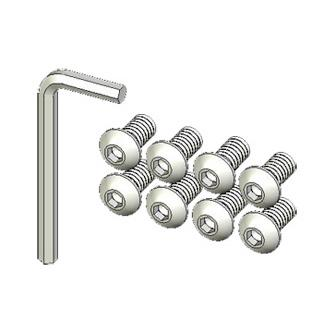 Fastener Pack, Railing Connection, T10-449HDP/455