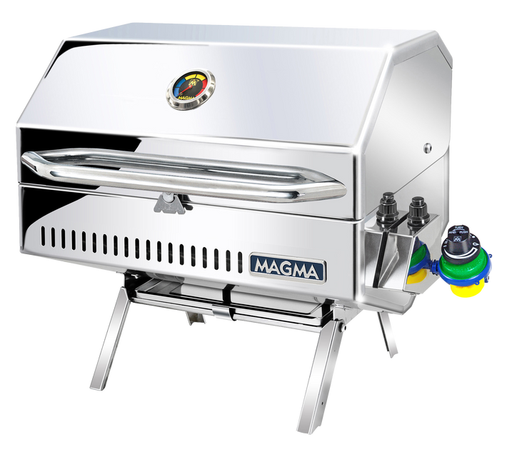 Catalina Classic Gas Grill - Europe