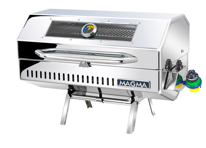 Monterey Infrared Gas Grill - Europe