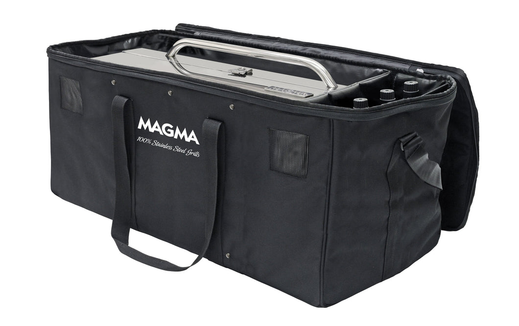 Padded Grill & Accessory Carrying/Storage Case for 12