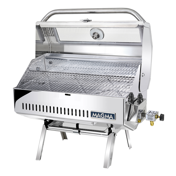Newport Infrared Gas Grill - New Zealand