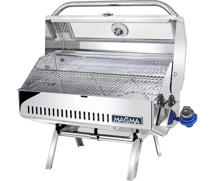 Newport Infrared Gas Grill