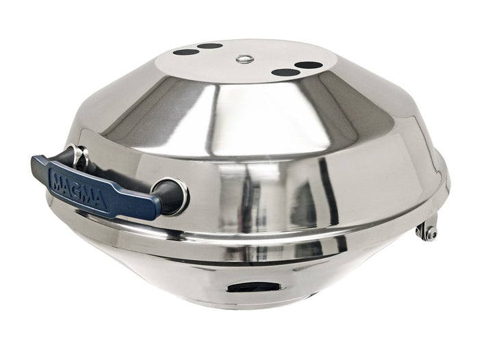 Original Size Marine Kettle® Charcoal Grill