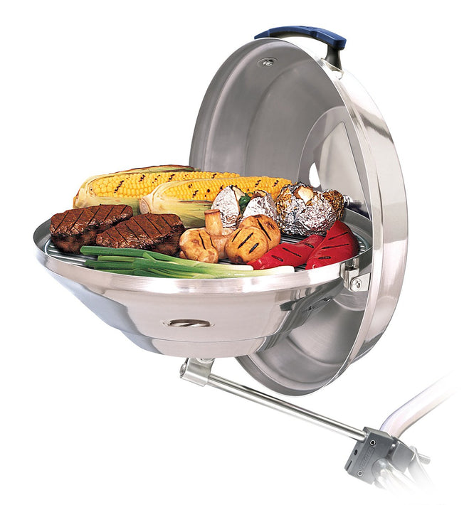 Party Size Marine Kettle® Charcoal Grill
