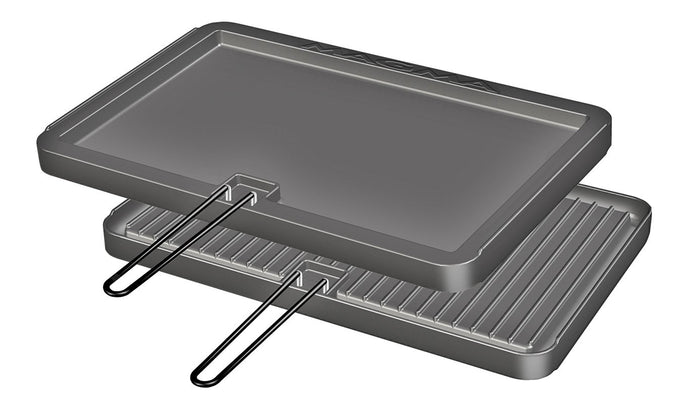 BBQ griddle, barbeque griddle
