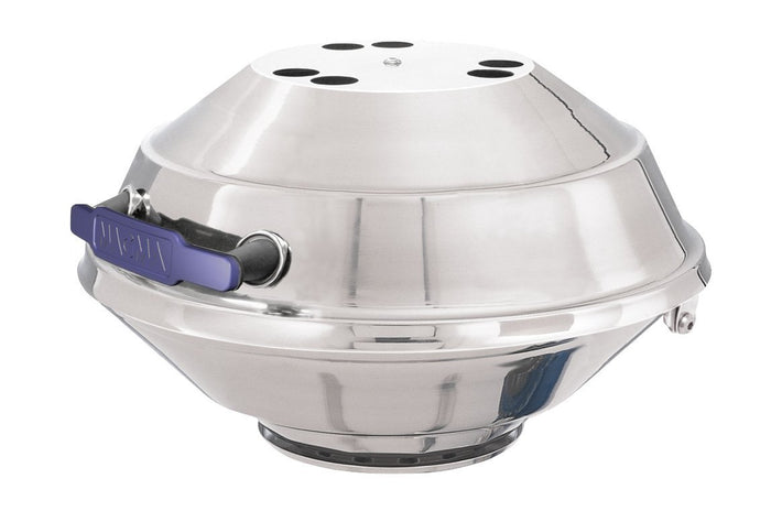 Party Size Marine Kettle® Gas Grill