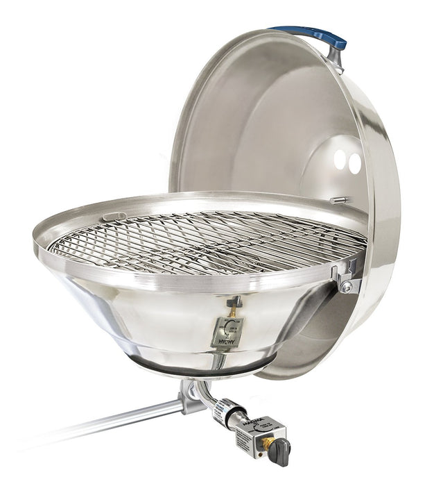 Party Size Marine Kettle® Gas Grill - Australia 3