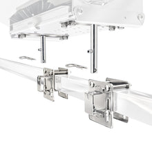 Load image into Gallery viewer, Dual Side, Bulkhead or Square/Flat Rail Mount