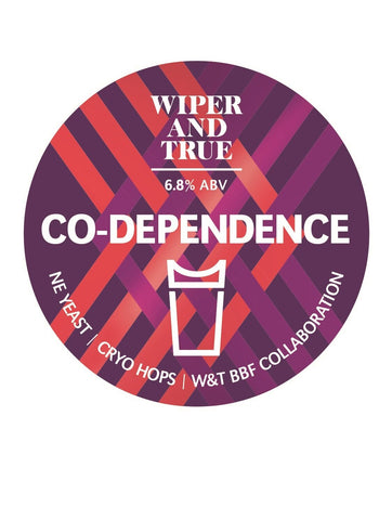 Co-dependence - Bristol Beer Factory