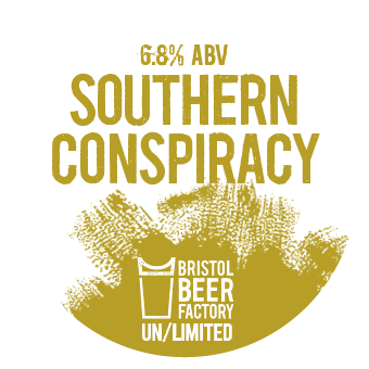 Southern Conspiracy - Bristol Beer Factory