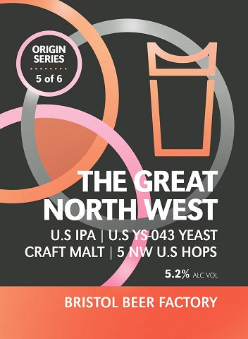 The Great North West - Bristol Beer Factory