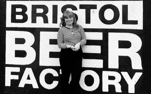 Izzy - Bristol Beer Factory