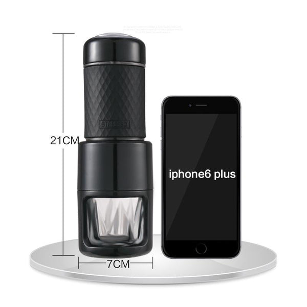 Staresso Portable Espresso Coffee Maker