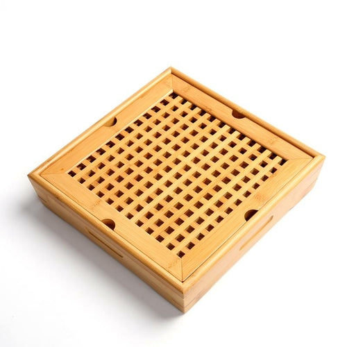 Ningya Bamboo Tea Tray