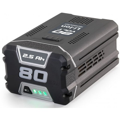 Stiga SBT 2580 AE 80V 2.5Ah Battery