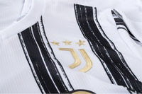 Juventus 2020/21 Weston Mckennie Home Jersey