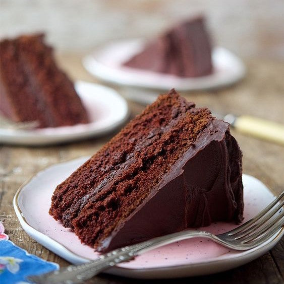 Devil's Food Cake image