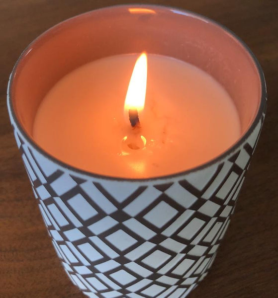 How To Care For Your New Soy Wax Candle from WiCK'D YYC