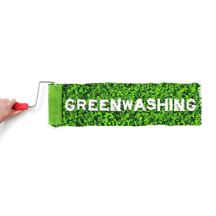 The Rise of Greenwashing