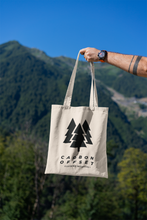 Load image into Gallery viewer, The ThreeTrees COCI Tote