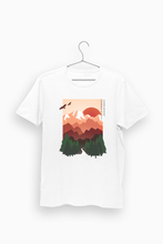 Load image into Gallery viewer, The Offset Vista T-shirt Men's