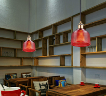 "Load image into Gallery viewer, ""Dine In"" - Creative Restaurant Style Light"