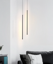 "Load image into Gallery viewer, ""Simple Geometry"" - Indirect Light Pendant Lamp"