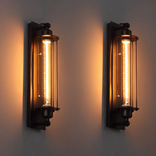 "Load image into Gallery viewer, ""Old Corridor"" - Vintage Wall Sconce"