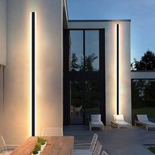 "Load image into Gallery viewer, ""The Pinnacles"" - Modern Waterproof Outdoor Wall Lights"