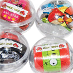 4 Inch Toy Capsules