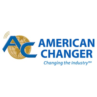 American Changer Product Line For Sale | Gumball.com