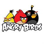 Angry Bird Branded Vending Products | Gumball.com