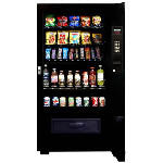 Cold Food Vending Machines for Sale | Gumball.com