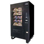 Frozen Food Vending Machine | Gumball.com