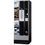 Hot Coffee Vending Machines