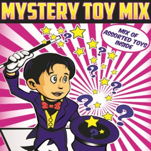 Mystery Toy Mix 1 Quot Toy Capsules Gumball Com