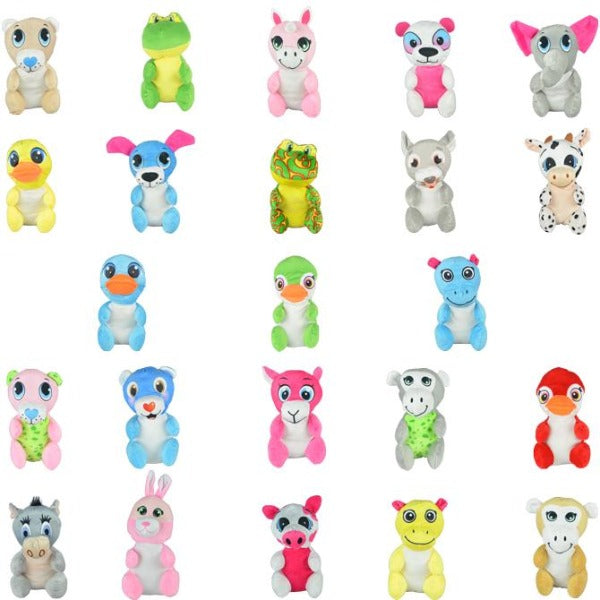 Generic Small Plush Mix 144 count product image