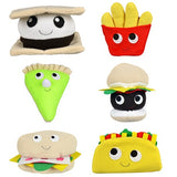 Happyworld Snack Food Plush Mix