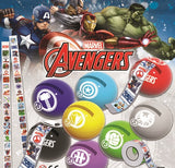 Avengers Sticker Roll 2